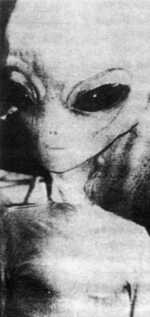 As Incredible As It Gets: Our Military Killing An Extraterrestrial Biological Entity (EBE)