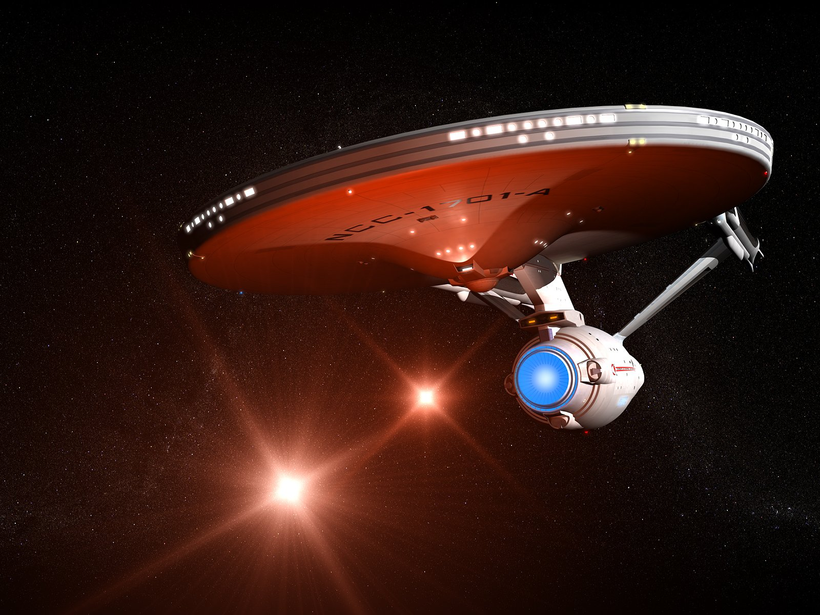 Star Trek Has Arrived In The Real World